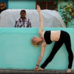 Vacanze yoga in India